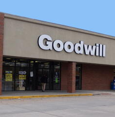 Donation Drop Off Manhattan, KS | Goodwill