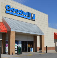Donation Drop Off Site North Kansas City Goodwill