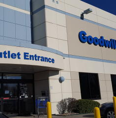 Goodwill Outlet Store Kansas City, MO