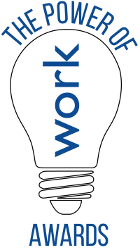Power of Work KC logo