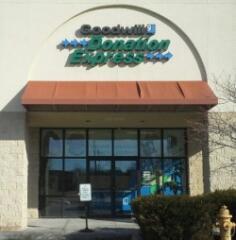 Goodwill Olathe Donation Express Center