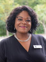 Claudette Whitted