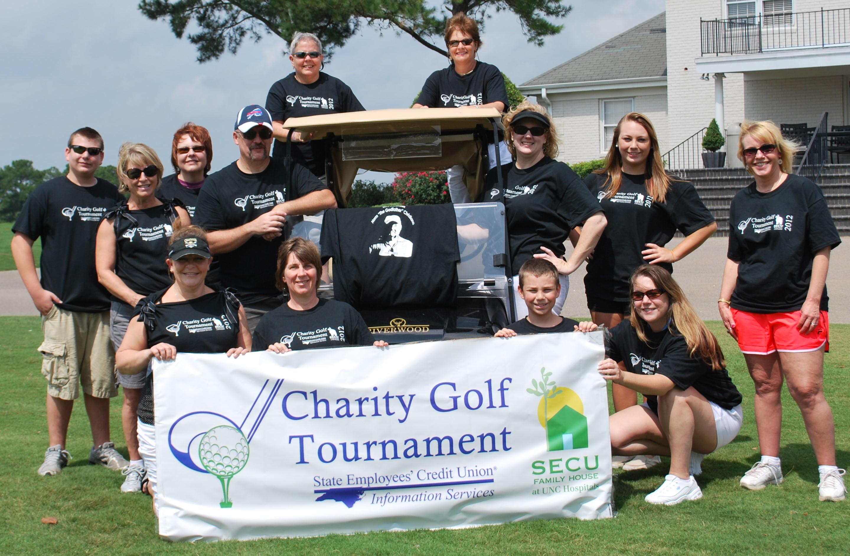 SECU Golf Tournament