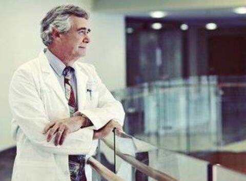 Dr. Tom Shea