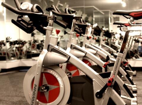 Ten passes to Ride Cycle Studio