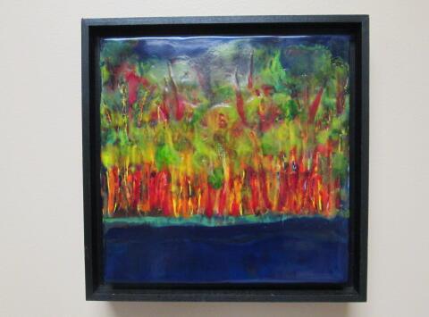 """Trees"" by Peg Bachenheimer"