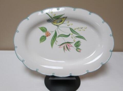 Vietri Italian Pottery