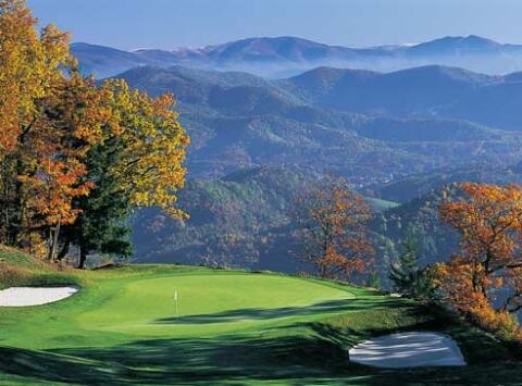 Mountain Air Golf