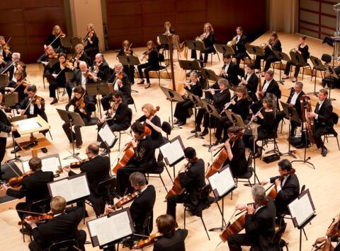 NC Symphony tickets