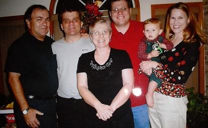 Galante Family