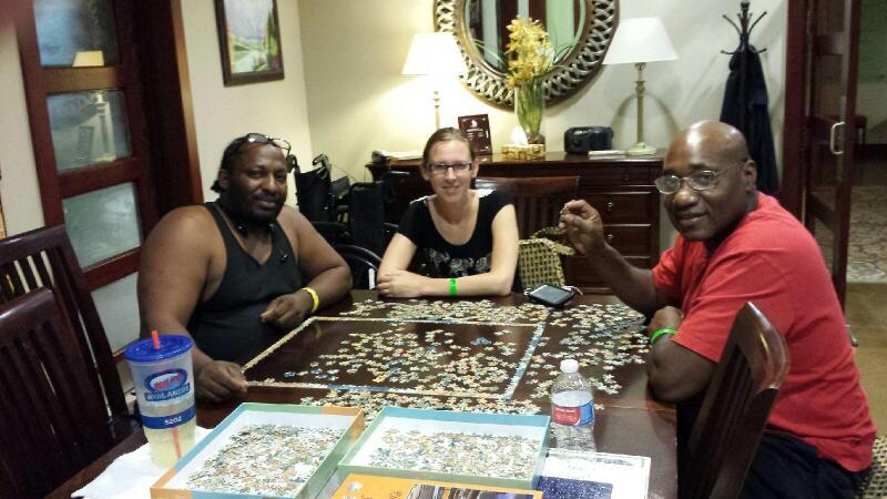 jigsaw group