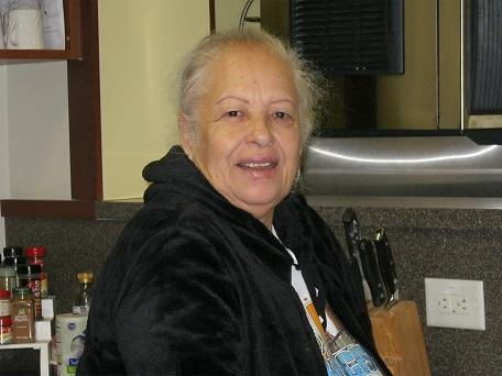 MIgdalia Martinez