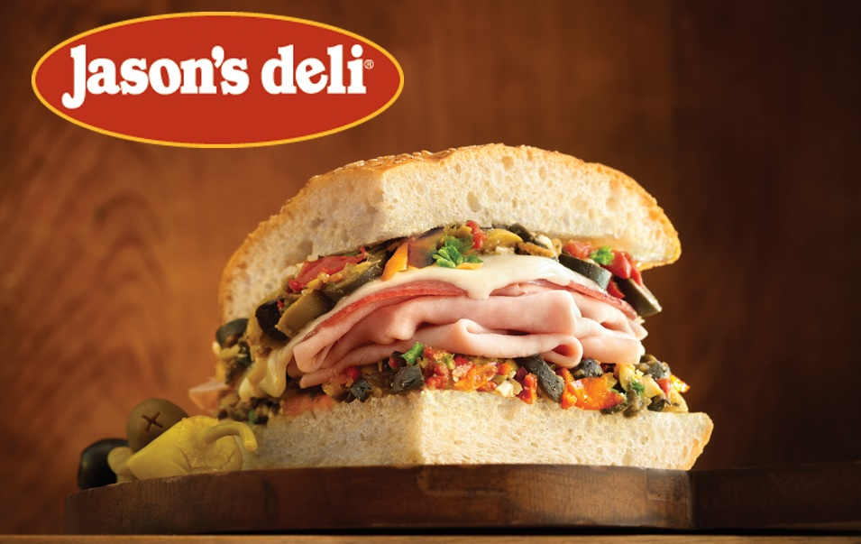 Dine for a Cause at Jason's Deli