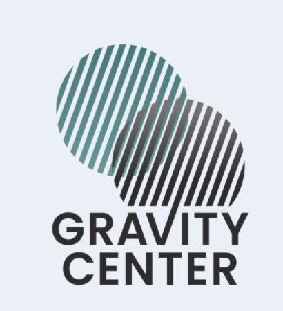 Gravity Center Logo