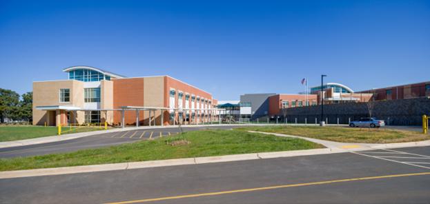 Cherry Park Elementary