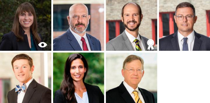 Asheville 2022 Best Lawyers