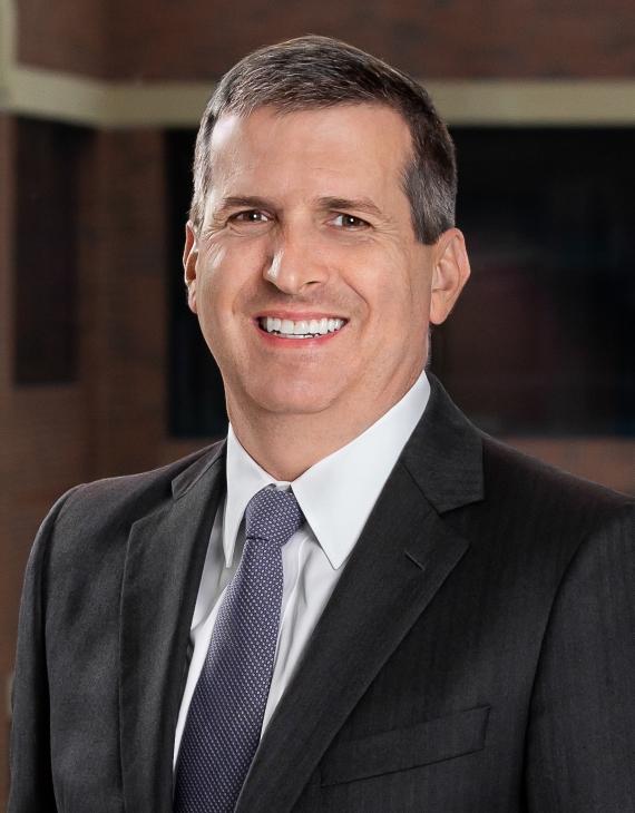 Jeff Bandini