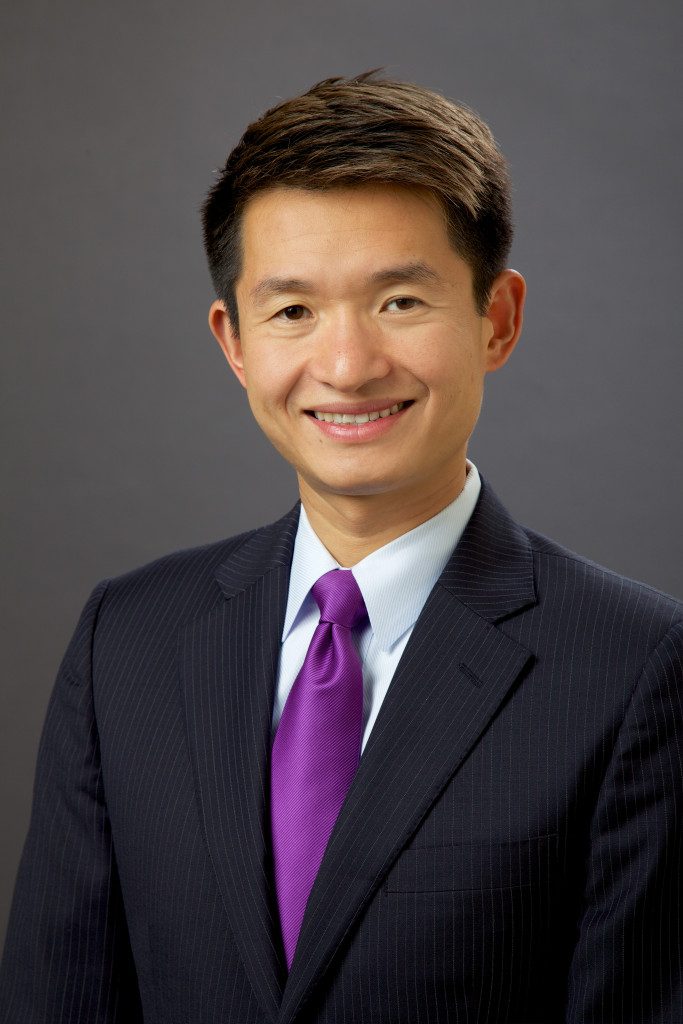 Christopher Chung