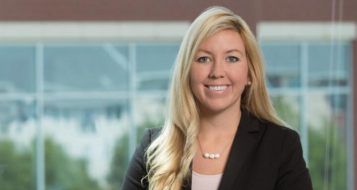 Government Relations Attorney Whitney Campbell Christensen