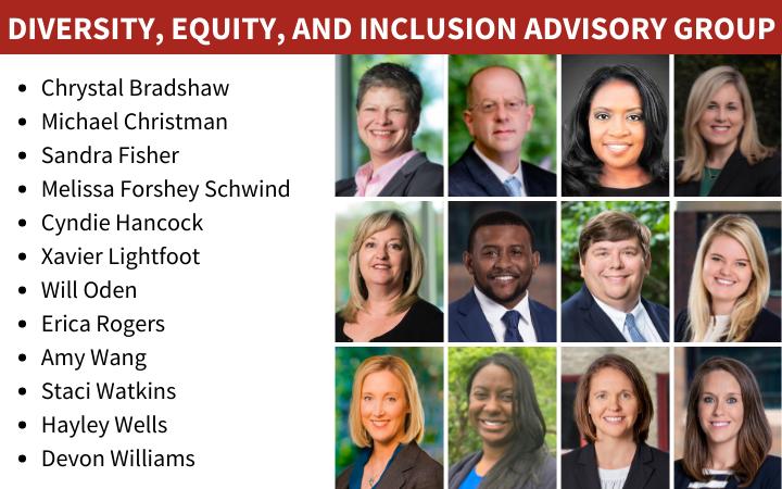 DEI Advisory Group