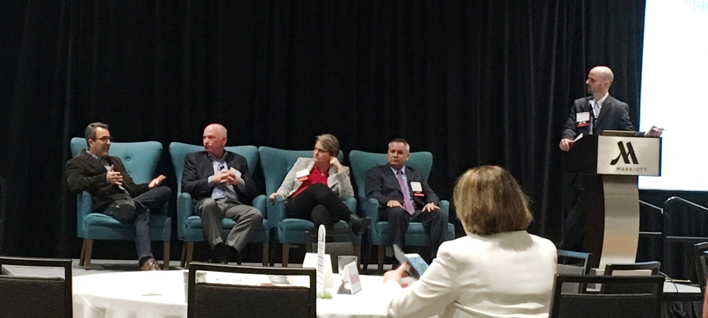 ACG Conference Panel
