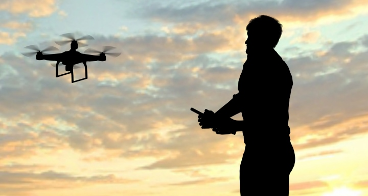 Drone FAA Flight Registration - Ward and Smith, P A