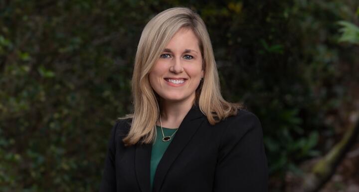 Melissa Forshey Schwind