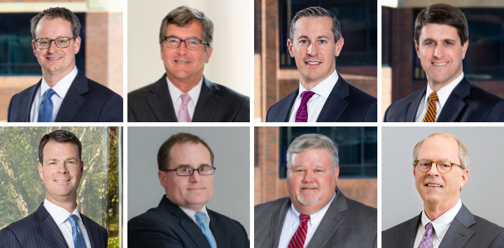 Greenville Best Lawyers
