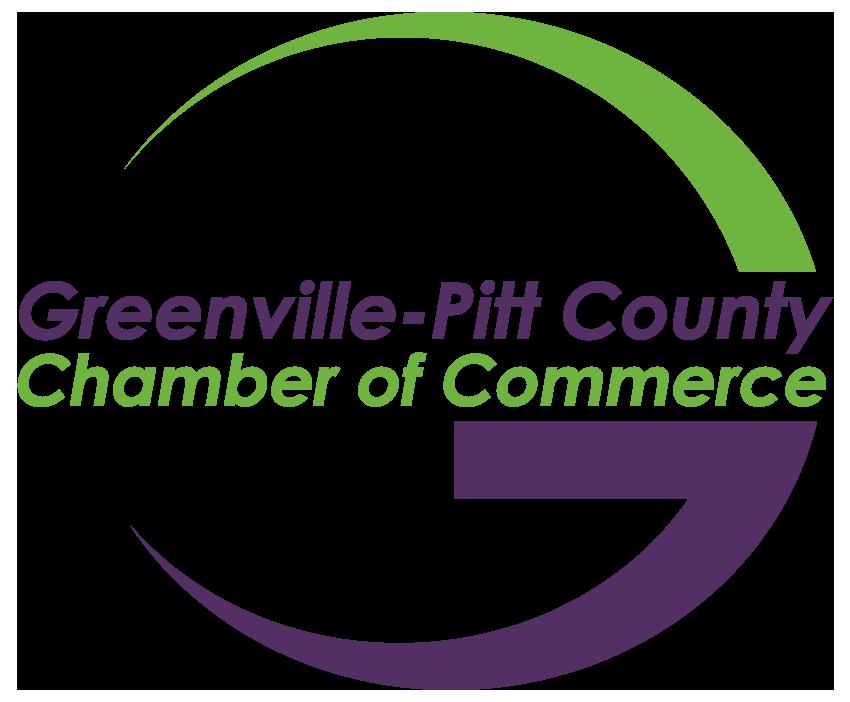 Greenville Pitt Chamber Logo