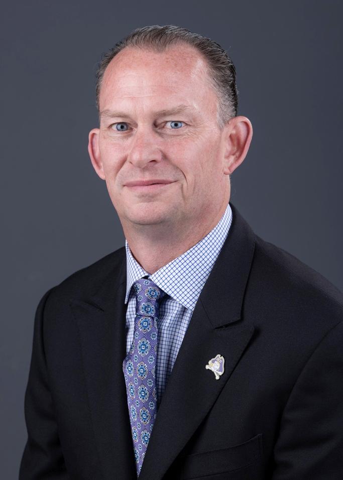 ECU Coach Joe Dooley
