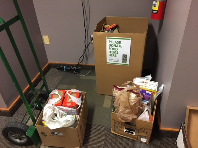 Legal Feeding Frenzy Donations