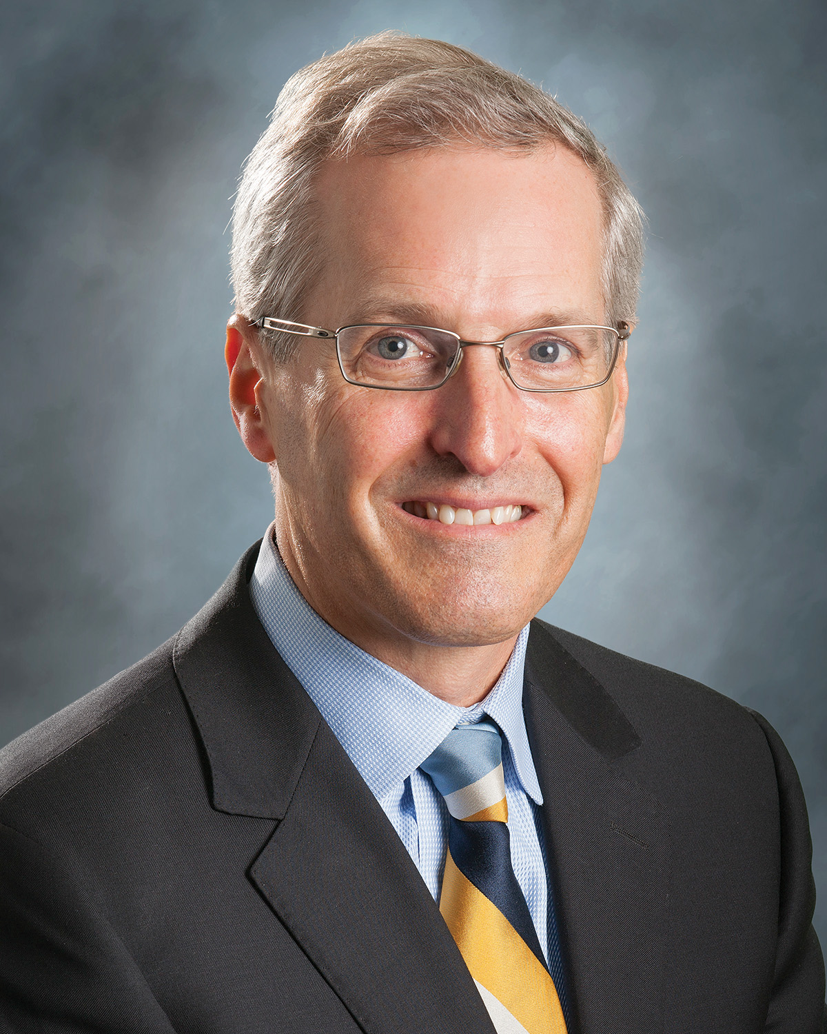 Michael Waldrum