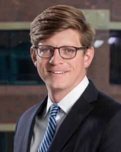 Evan M. Musselwhite