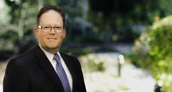 Attorney Cliff Parson
