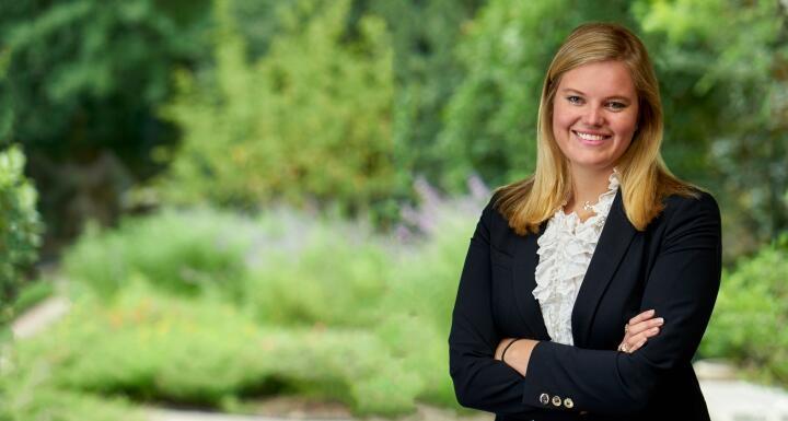 Attorney Erica Rogers