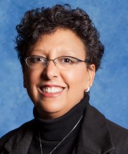 Sharon Oxendine