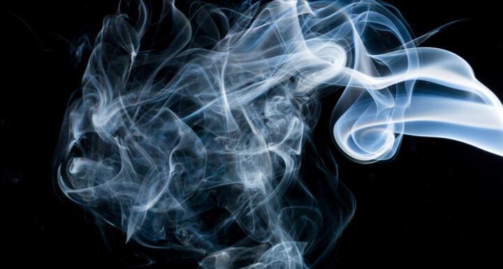 Smoke flumes