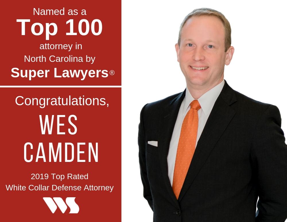 Wes Camden Top 100