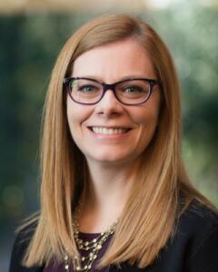 Angela P. Doughty, CIPP-US