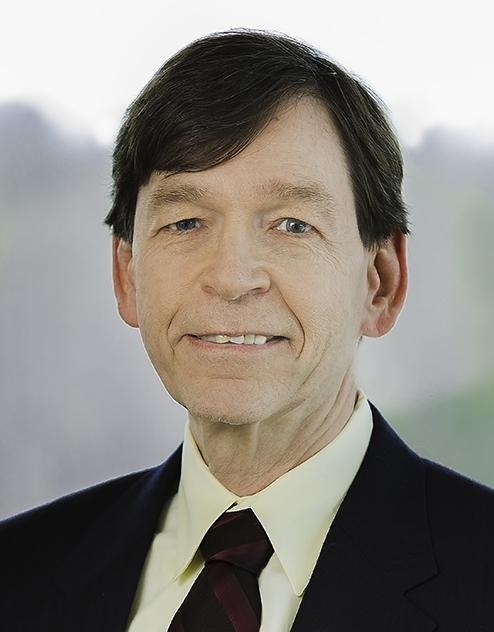James F. Verdonik