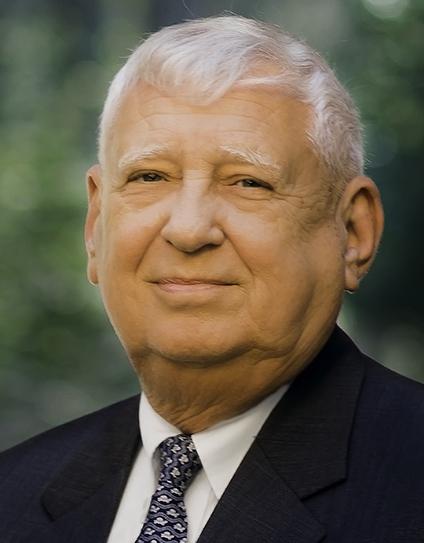 Hugh R. Overholt