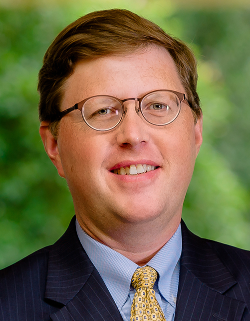 James W. Norment