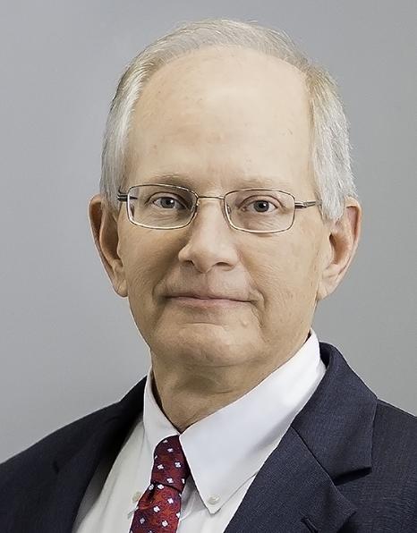 Stanley M. Sams