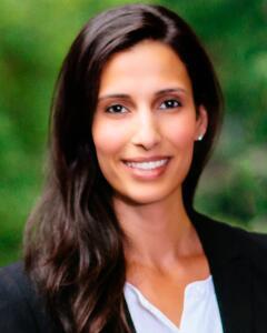 Joanne Badr Morgan