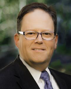 Clifford P. Parson