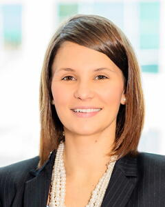Lauren Taylor Arnette