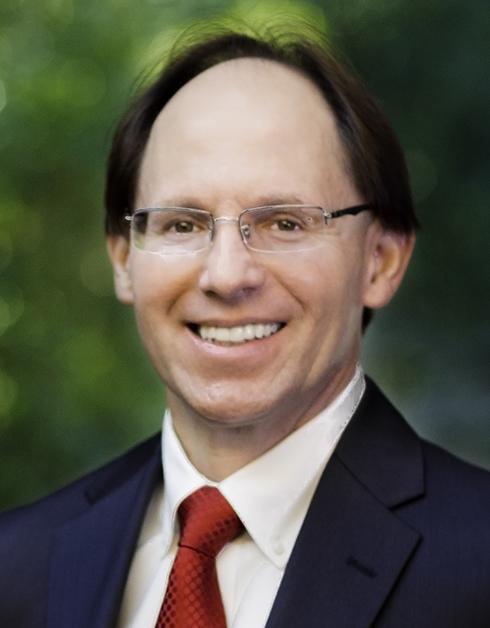 Clint D. Routson