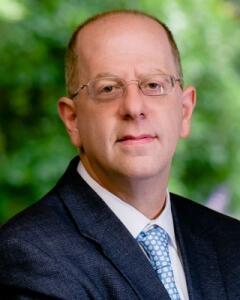 Michael D. Christman, MBA, SPHR
