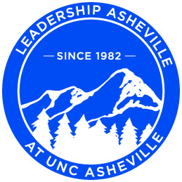 Leadership Asheville Logo