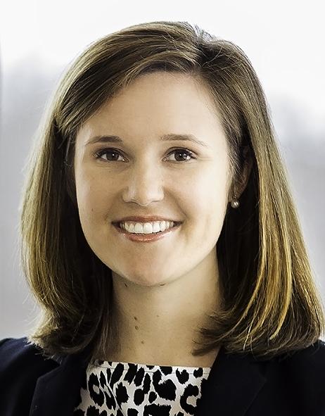 Caroline B. McLean
